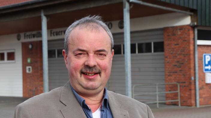 Hans-Uwe Friedrichsen