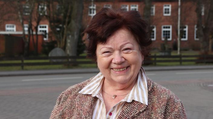 Elke Tiedemann